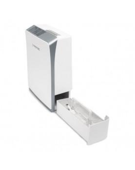 Protección contra llenado excesivo con desconexión automática.