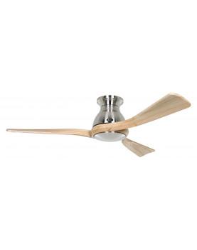 Ventilador de techo CasaFan 314051 Eco Regento madera clara