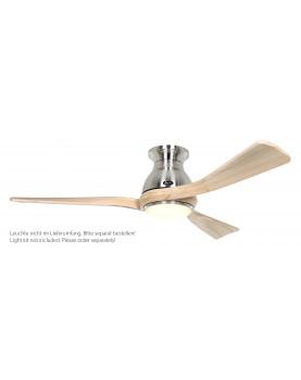 Ventilador de techo CasaFan 314051 Eco Regento con luz