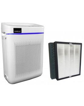 Purificador de aire automático Comedes Lavaero 150 Eco con filtro de recambio