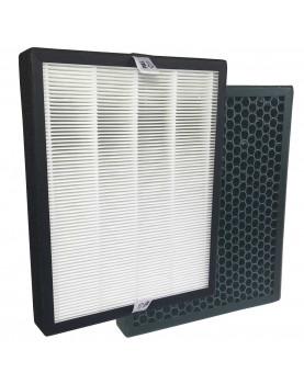 filtro HEPA de repuesto para Comedes Lavaero 150 Eco