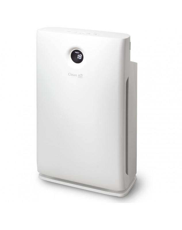 purificador de aire con Ionionizador DUO , libre de ozono