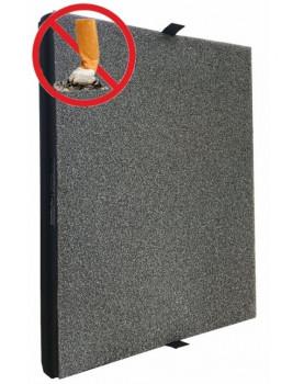 Filtro fumadores de...