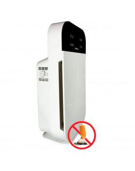 purificador de aire hepa hasta 55m2 para fumadores