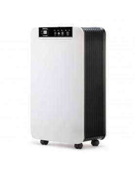 deshumidificador móvil de comedes LTR 100 Hasta 25 m2 capaz de sacar 12 litros al día
