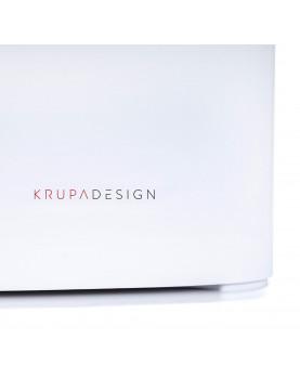 frontal del Krupa Design KDAP05 HEPA H13 con logo