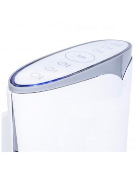 lateral del purificador de aire Krupa Design KDAP05 300m3/h