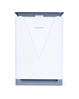 Purificador de aire inteligente Krupa Design KDAP01C
