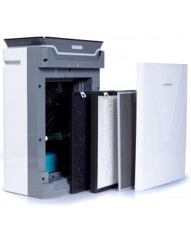 sistemas de purificación para el KDAP01C Purificador de aire hasta 80m2