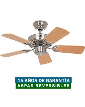 Ventilador de techo 507515 Classic Royal 75 aspas reversibles