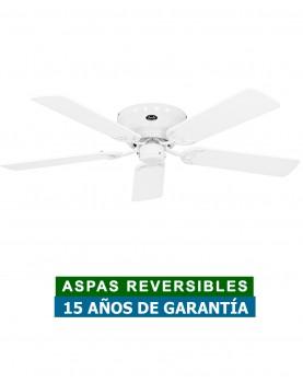 Ventilador para techos bajos 5132061 classic flat 132 aspas reversibles