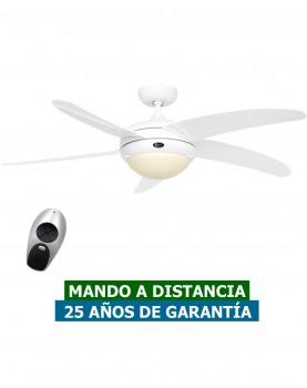Ventilador para el techo con luz CasaFan Elica