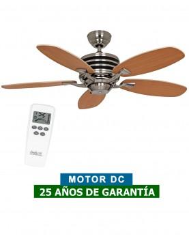 ventilador para el techo CasaFan ECO GAMMA con aspas reverisbles