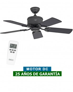 Ventilador para el techo CasaFan 510384 ECO ELEMENTS 103 aspas reversibles