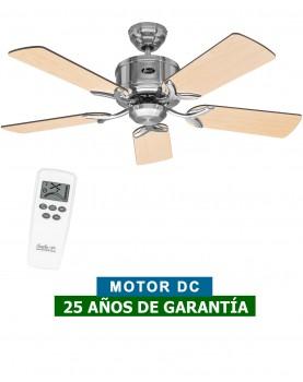 Ventilador para el techo CasaFan 510382 ECO ELEMENTS 103 aspas reversibles