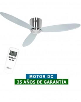 ventilador para techos bajos CasaFan Eco Pano II para bajos techos