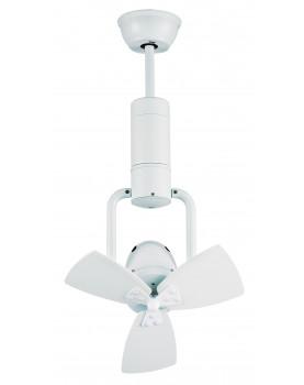 Ventilador para techo Sulion 072643 Handair blanco