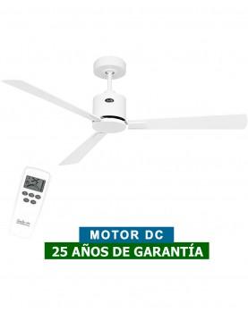 ventilador de techo blanco simple de bajo consumo ECO CONCEPT CasaFan