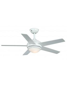 Ventilador de techo con luz AireRyder FN52217 Fresco funcion verano/invierno