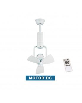 Ventilador para techo Sulion 072643 Handair brazo movil y mando