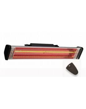 Calentador halógeno S1800 gold de 1800 W