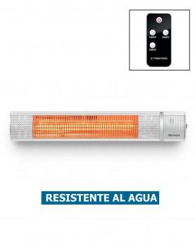 Calefactor por infrarrojo...