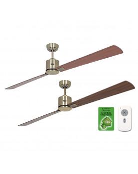 Ventilador de techo CasaFan 924514 ECO NEO II 180 con mando