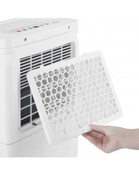Deshumidificador movil Trotec TTK 53 E filtro lavable