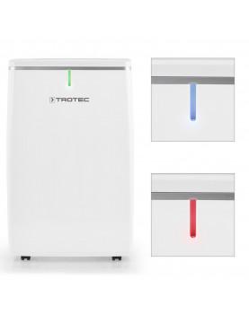 Deshumidificador móvil TROTEC TTK 72 E  LED indicador humedad