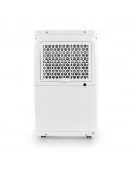 Deshumidificador móvil TROTEC TTK 72 E  pre filtro fácil limpieza