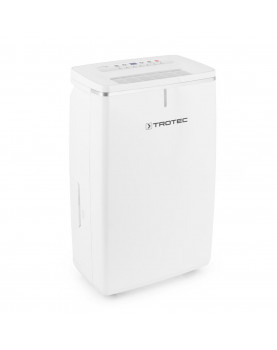 Deshumidificador móvil TROTEC TTK 72 E función secado ropa