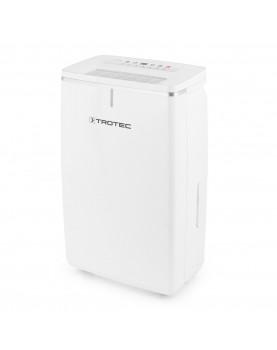 Deshumidificador móvil TROTEC TTK 72 E higrostato indicador humedad