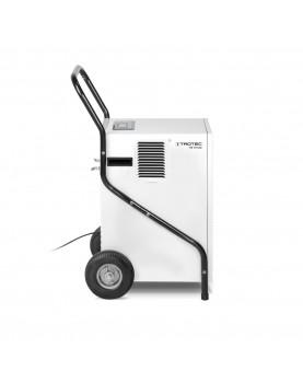 Deshumidificador móvil profesional Trotec TTK 171 ECO