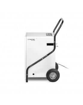 Deshumidificador móvil profesional Trotec TTK 171 ECO manijas de transporte