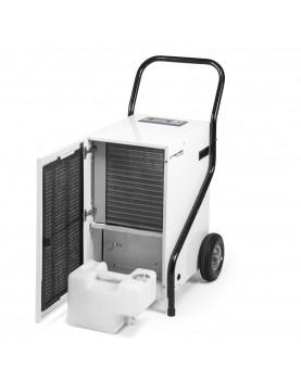 Deshumidificador móvil profesional Trotec TTK 171 ECO deposito de 6,6 litros