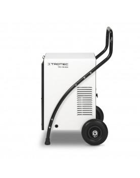 Deshumidificador móvil profesional Trotec TTK 170 ECO ruedas resistentes