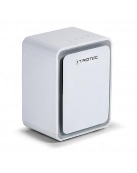 Deshumidificador móvil Trotec TTK 24 E diseño elegante