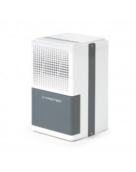 Deshumidificador móvil TROTEC TTK 25 E descongelación automática