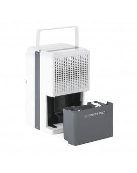 Deshumidificador móvil TROTEC TTK 25 E deposito de agua de 1,9 litros