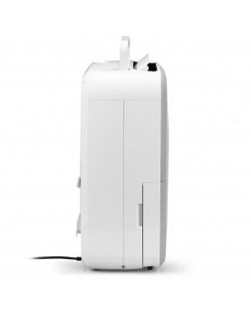 Deshumidificador móvil Trotec TTK 95 E manija portable