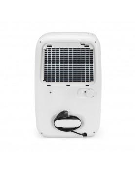 Deshumidificador móvil Trotec TTK 95 E filtro