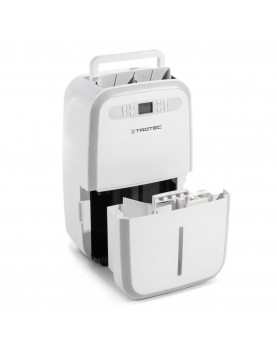 Deshumidificador móvil Trotec TTK 95 E depósito  de agua