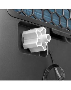 Deshumidificador móvil Trotec TTK 96 E funcionamiento continuo
