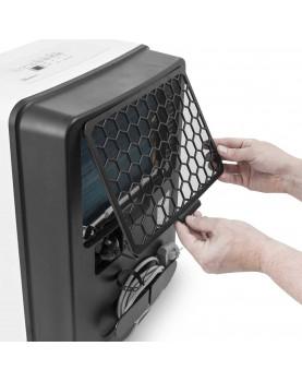 Deshumidificador móvil Trotec TTK 96 E filtro lavable