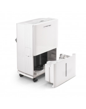 Deshumidificador móvil TROTEC TTK 65 E deposito de agua de 4 litros