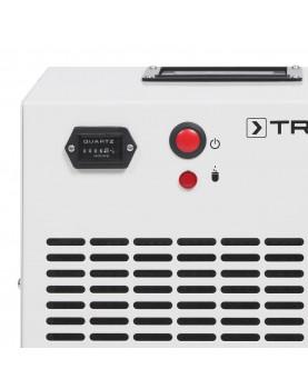 Deshumidificador móvil profesional Trotec TTK 75 ECO con contador de horas