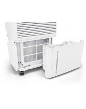 Deshumidificador móvil TROTEC TTK 90 E filtro de aire