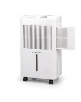 Deshumidificador movil Trotec TTK 50 E filtro de facil acceso