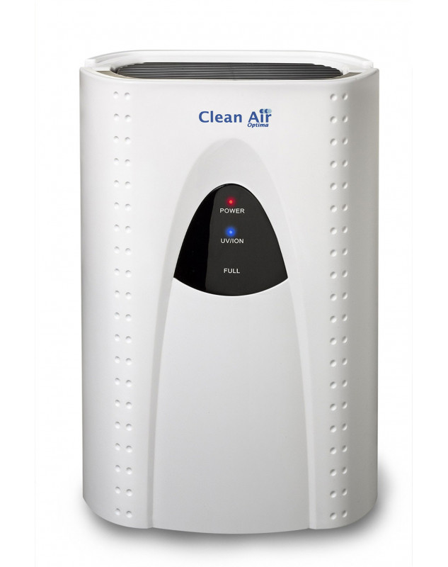 Deshumidificador y purificador Clean Air Optima CA-703