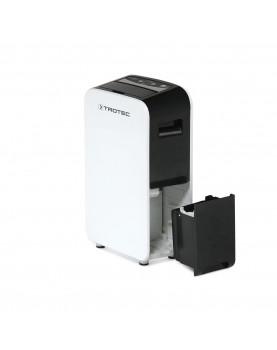 Deshumidificador movil Trotec TTK 31 E deposíto de agua 1,6 litros